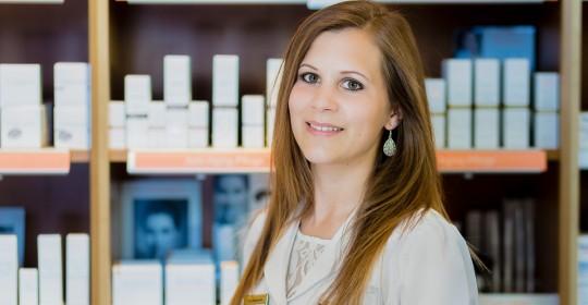 Mag. pharm. Lisa Mayr