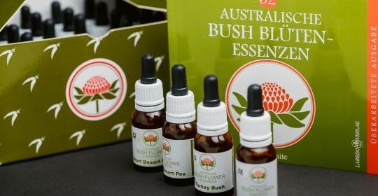 Australische Bush Blüten